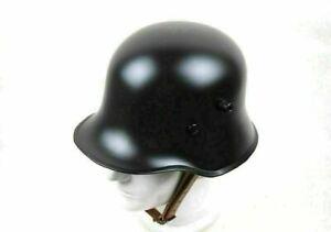 WWI German M16 M18 Steel Helmet Stahlhelm Armor Combat Retro Replica Collectable