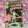 Fantasy Masterpieces starring Silver Surfer #1 Dec 1979