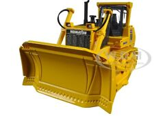 KOMATSU D275AX-5 SIGMA DOZER W/ RIPPER 1/50 DIECAST MODEL BY FIRST GEAR 50-3341
