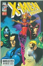 X-Men Deluxe N. 64