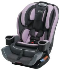 Graco Baby Extend2Fit 3-in-1 Convertible Car Seat Booster Child Safety Janey New