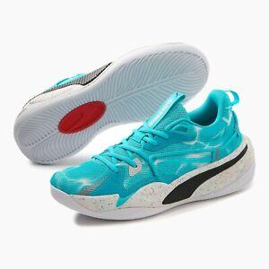 RS-DREAMER  SUNSHINE PUMA  SUPER MARIO NINTENDO Basketball Shoes(195076-01)