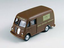 HO Scale Delivery Truck vehicle - Jewel Tea / Coffee