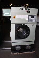 Columbia Dry Cleaning Machine Hcs nal40 Built 2001