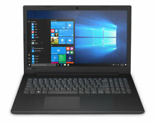 "COMPUTER PORTATILE NOTEBOOK LENOVO 15,6"" AMD A4 4GB SSD 128GB WEBCAM WINDOWS 10"