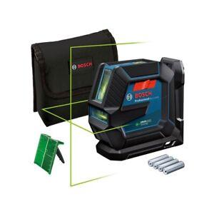 BOSCH GLL 2-15 G Line Laser PROFESSIONAL