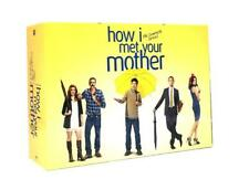How I Met Your Mother Complete Series Season 1-9 BRAND NEW 28-DISC DVD SET