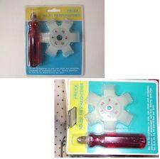 FIN STRAIGHTENER PLASTIC 6 IN 1 COIL SET 8-15 SPACING CLEAN / STRAIGHTEN COILS