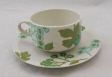VILLEROY & ET BOCH SCARLETT Tasse à thé et soucoupe