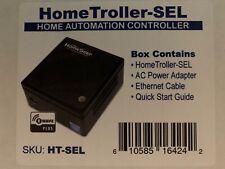 HomeSeer HomeTroller-Sel Home Automation Controller (Ht-Sel)