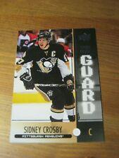 2008 09 Upper Deck Series 2 The New Guard #NE 14 Sidney Crosby - Penguins     XX