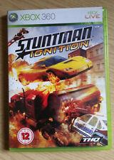 Xbox 360 Stuntman: Ignition - FREE UK P&P