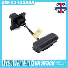 GENUINE TAILGATE BOOT OPENING SWITCH FIT VAUXHALL INSIGNIA13359897 13422268 OE