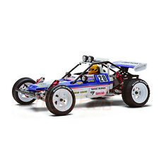 Kyosho Turbo Scorpion Clear Body Parts 1:10 2WD RC Cars Buggy Off Road #SCB006