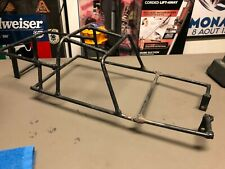 Vintage Traxxas Emaxx Monster Truck Steel Roll Cage!