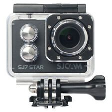 "SJCAM SJ7 STAR ActionCam 2.0"" Touch Screen Ambarella A12 Chipset 4K"