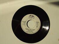 "Brass Construction / Quincy Jones -Disco Vinile 45 Giri 7"" Ed. Promo Juke Box"