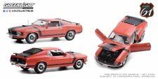 1970 Ford Mustang Boss 302 Calypso Coral Barrett-Jackson 1:18 PRE-ORDER LE MIB
