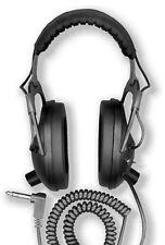 Detector Pro Jolly Roger Ultimate Metal Detecting Headphones
