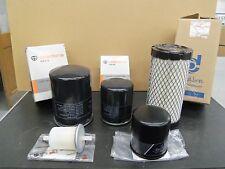 Kioti CS2410 Sub-Compact Tractor Filter Service Kit