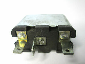 2926327 MOPAR 1969-1977 MONACO FURY NEWPORT RELAY CR613  NEW OLD STOCK VINTAGE