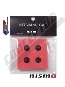 GENUINE NISMO Air Cap / Dust Cover - fits Nissan JDM cars 99927-RN302
