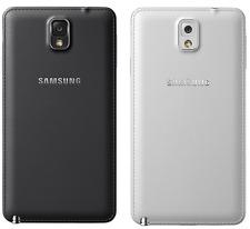 Genuine Samsung Galaxy Note 3 N9000 N9002 N9005 Original Battery Cover