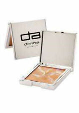 Divina Mineral Sun Glow Baked Mineral Bronzer with Colour Correct - ROSE