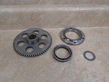 Yamaha 250 XV VIRAGO XV250 Used Engine Starter Clutch & Gear 2004 YB132