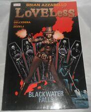 Blackwater Falls Vol. 3 by Brian Azzarello (2008, Paperback)