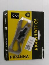 Leatherman Piranha Pocket Multi Tool 831676