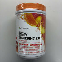 Beyond Tangy Tangerine BTT 2.0 Youngevity Dr. Wallach