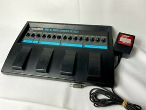 BOSS BE-5 Guitar Multiple Effects MIJ Vintage Analog Multi Effects Made in Japan