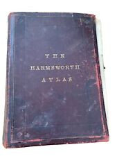 The Harmsworth Atlas 1907
