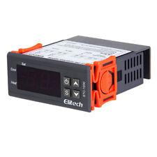 220V Digital STC-1000 Temperature Controller Thermostat Regulator Heating Coolin