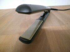 ghd v gold hair straighteners with 6 months warranty and free postage