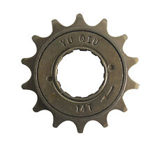 BMX Bike 14T Tooth Freewheel Sprocket Gear 34mm Inner Diameter Thread