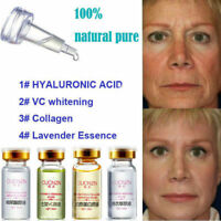 Hot Pure Firming HYALURONIC ACID SERUM Anti-Aging Wrinkles-Intense Hydration New