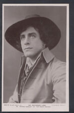 """Theatrical Postcard - Actor Mr Matheson Lang In """"The Devil's Disciple""""  RS7645"""