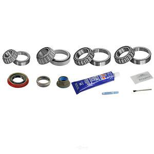 Axle Differential Bearing and Seal Kit Rear BCA Bearing NBRA316A
