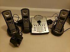 Uniden TRU5885-2 5.8 GHz*3-Cordless Phones