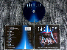 THE FACULTY - B.O.F / Soundtrack - CD