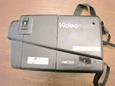 VIDEOCAMERA videocam AMSTRAD fidelity videomatic VMC100 vintage rare unica web