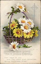 Easter Inter-War (1918-39) Collectable Greeting Postcards