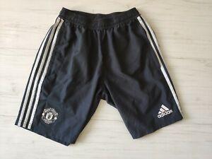 Manchester United Shorts 2017 Adidas Original Size S