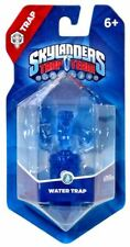 Skylanders Trap Team Water Axe Trap  PS3 PS4 Xbox 3DS Wii New Sealed Official