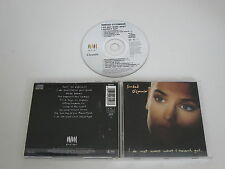 SINEAD O'CONNOR/I DO NOT WANT WHAT I HAVEN'T GOT(ENSIGN 260 547) CD ALBUM
