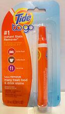 Tide To Go Stain Remover Pen 1 stick
