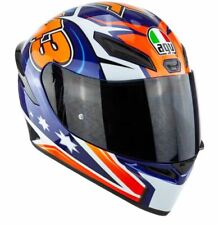 NEW AGV K-1 Helmet Moto GP Jack Miller Replica Race Helmet Road Jack Ass Miller