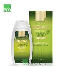 L'Biotica Biovax Intensive Repair Natural Hair Shampoo Bamboo & Avocado Oil